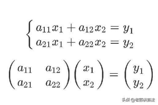 矩阵的特征值,从空间的角度看矩阵和特征向量