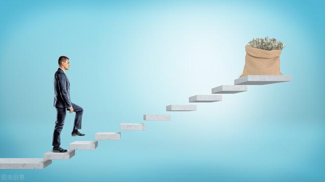 穷光蛋富有后是想根据自主创业谋取更高的发展趋势?