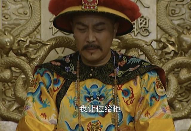 寓意深长,《雍正王朝》中你看不懂的另一面,邬先生这个角色背后的寓意深长