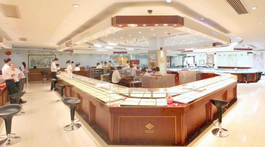 珠宝市场营销,珠宝行业怎么获客?做好这3点顾客主动上门