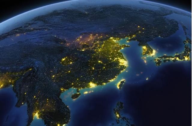 中国改革开放产生的经济发展收益