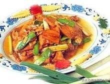 熊掌豆腐的做法,教你做美味熊掌豆腐,让你吃了还想吃