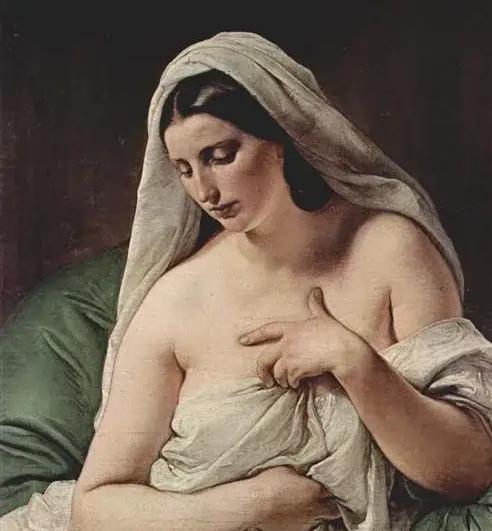 艺术的特征,从鲁本斯油画的风格特色浅谈巴洛克绘画艺术的五个特点