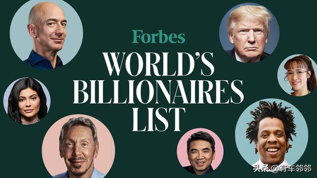 发家致富的六个要素,只靠做买卖就能有着财富吗?