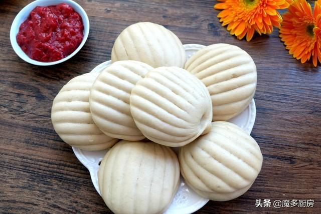 贝壳的吃法,手把手教做贝壳饼,做法简单孩子爱吃,从面粉到成品,1小时就好