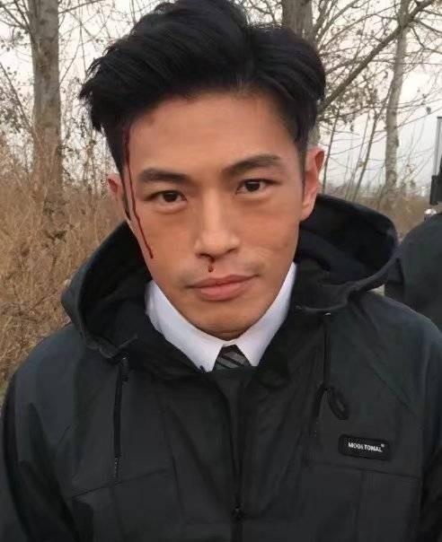 悲痛!知名演员黄民安猝死,年仅42岁,细节曝光惹泪目 全球新闻风头榜 第2张