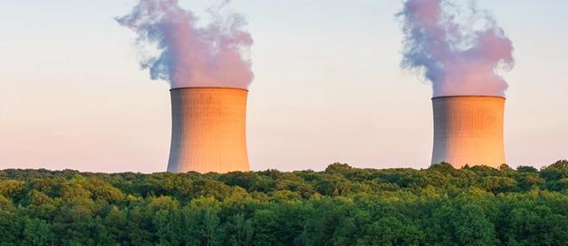 不可再生能源有哪些,两大碳减排战略:核能与可再生能源孰优孰劣?可再生能源收益更大