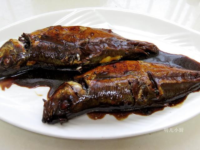 鱼鱼的做法,明儿精选各种鱼的八种做法,寓意好味道鲜不腥气,年夜饭上少不了
