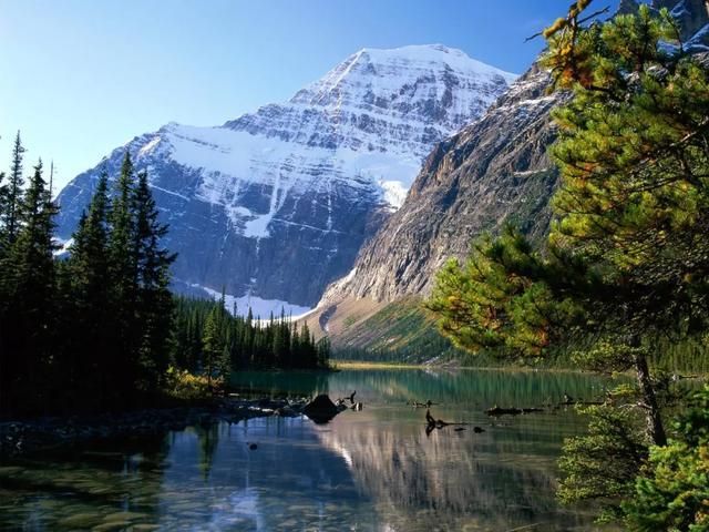 风景图片高清,绝美的自然风景照片,高清片
