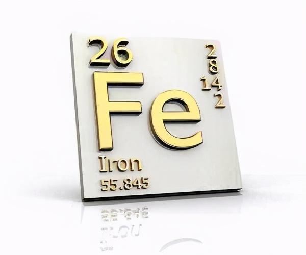 """铁的品种,铁——应用最广泛的金属,被人类誉为""""金属之王"""""""