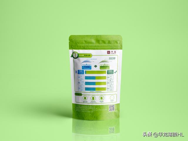 环保包装材料有哪些,塑料也环保?新型环保塑料薄膜,助力绿色软包装