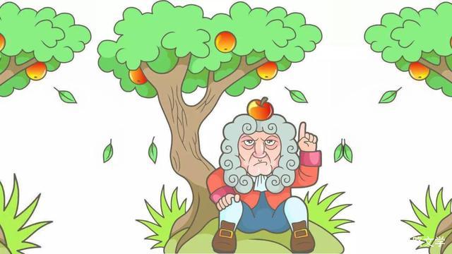 成功的话,牛顿的这段语录,道出了他的成功方法,值得想要成功的人学习