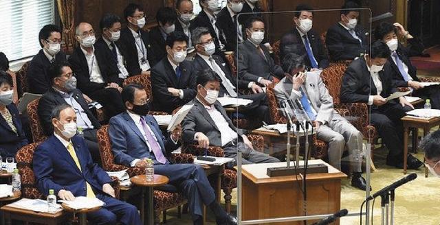 约1700名东京奥运会相关人员入境日本未隔离 已发现新冠阳性病例 全球新闻风头榜 第1张