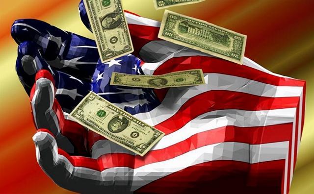 90万亿的债务危机,50多国开始抛售美债,美国访华又是一场阴谋?
