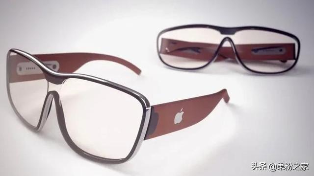 苹果vr眼镜,苹果 AR 眼镜开发推迟!明年将无法量产