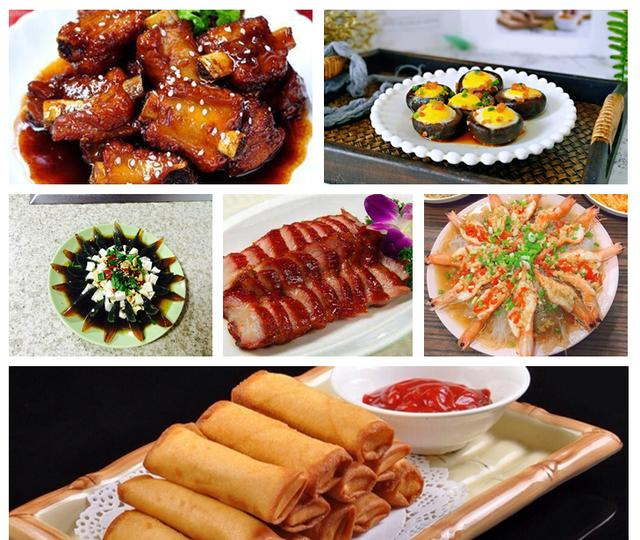 菜的寓意,春节家宴,学会这10道菜,寓意吉祥,好吃省事,招待亲友给足面