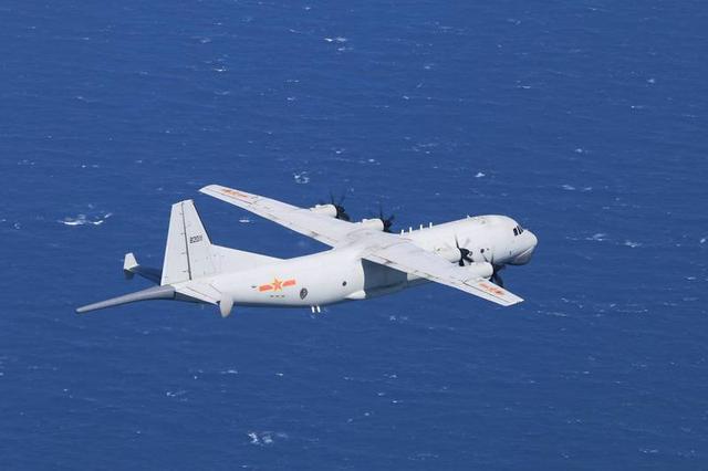 台媒:解放军军机再入台湾西南空域,本月累计14天 全球新闻风头榜 第1张