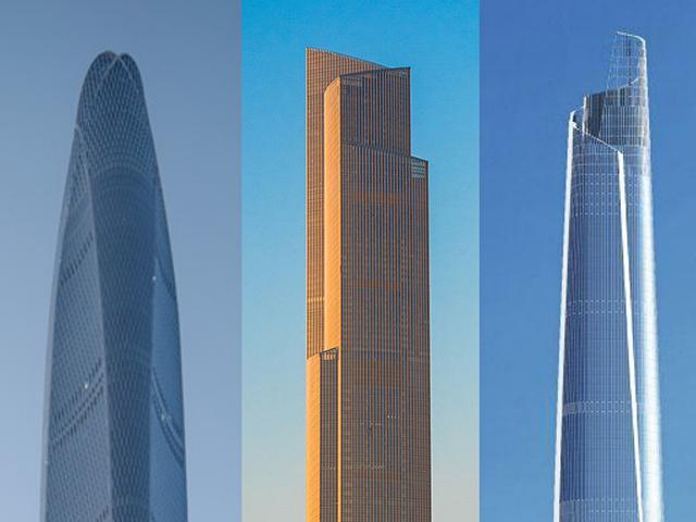 英国skyscrapercity高楼迷论坛周六福新世界发展官