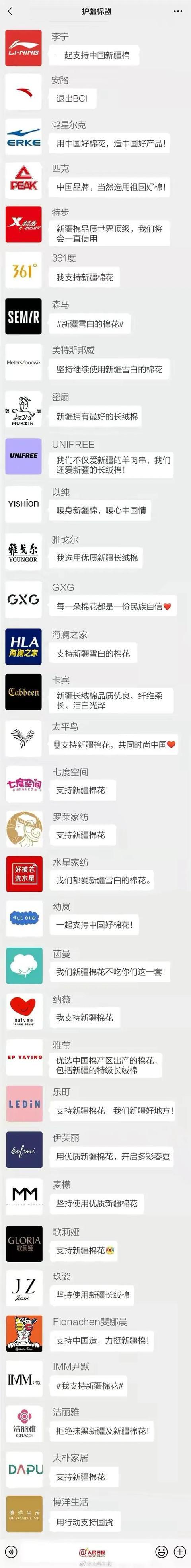 香港股市发售的安踏、安踏体育早已是好几千亿的大型企业