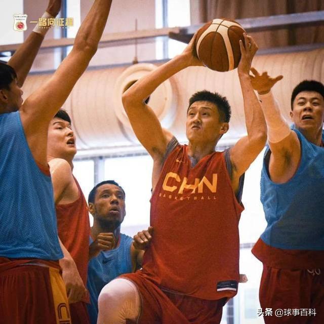 中国男篮首次人员调整:5名球员提前离队 齐麟最遗憾 全球新闻风头榜 第2张