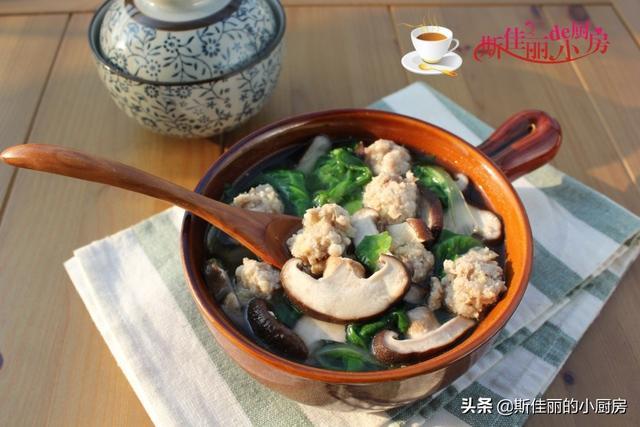 汤的做法大全家常,我家最爱喝的7道汤,清热开胃又好喝,十分钟就上桌,鲜美又便宜
