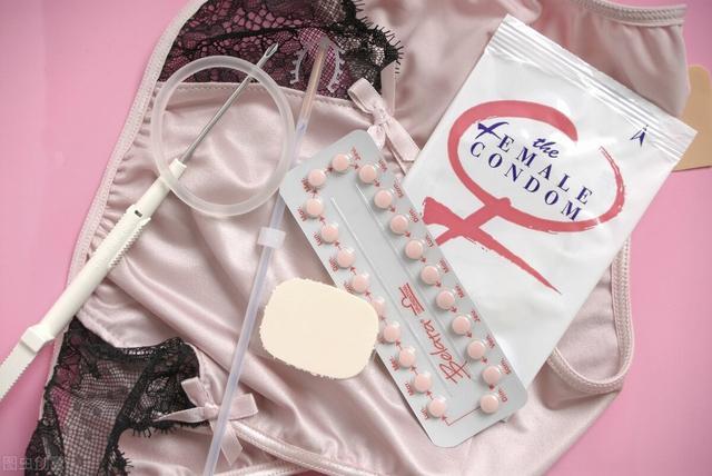 避孕药有哪些,各位少男少女,这4种避孕方法已被拉黑许久,别告诉我你还在用