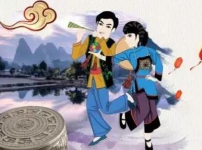 广西三月三是什么节日,震惊,三月三不仅仅是广西民歌节,很多人都意想不到!