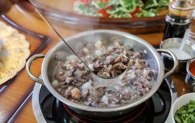 本溪美食,别再一碗羊汤暖心窝,本溪还有这些美食也不容错过