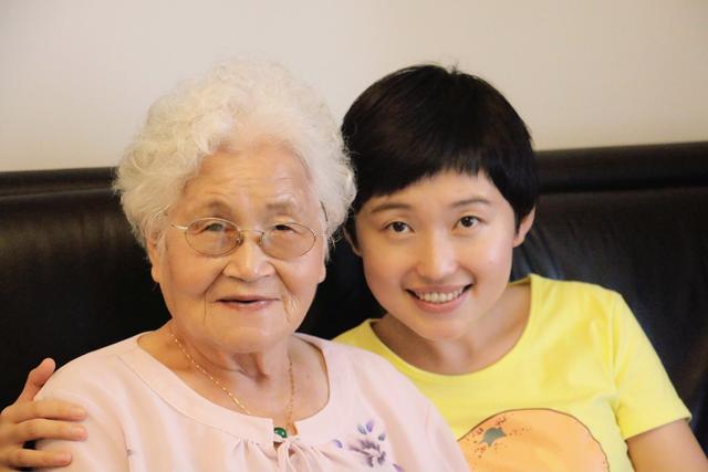 96年属猪,尊重死才能敬畏生:我和我的神奇姥姥
