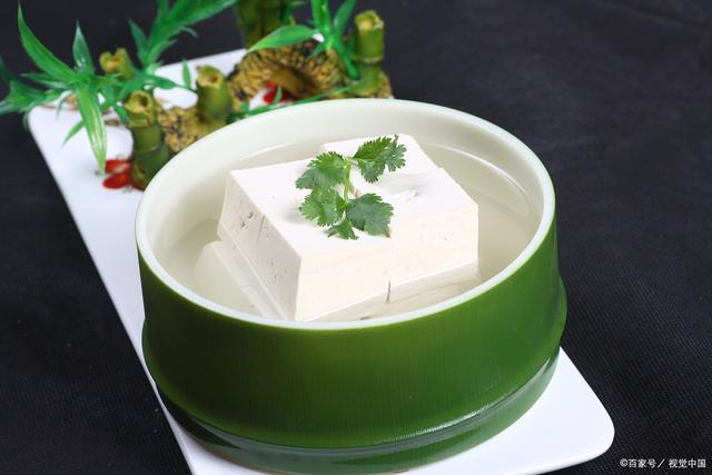 卤水豆腐的做法,传统手艺卤水豆腐的做法,喜欢赶紧收藏