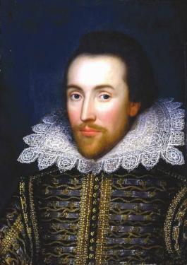 莎士比亚的十四行诗,世界级大文豪莎士比亚的十四行诗究竟长啥样