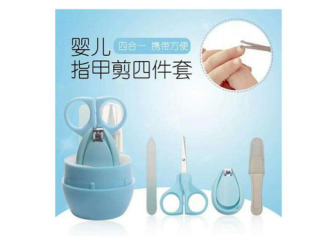 婴儿指甲钳,带娃非常实用的7个小物件,便宜又实用,全是干货分享