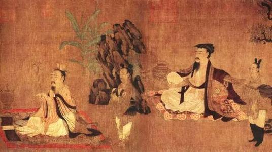 姓崔的名人,名门世族清河崔氏,乱世不倒,比多数王朝活得更久