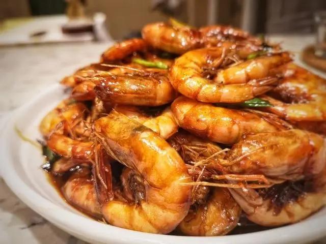 大虾的吃法,虾的10种做法,油焖大虾、白灼虾、干锅虾...喜欢吃虾的别错过!