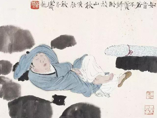 元稹的诗,细读十首元稹诗:我今因病魂颠倒,惟梦闲人不梦君