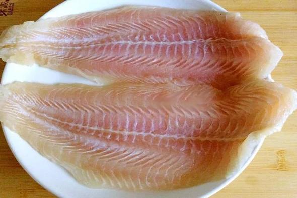 浇汁鱼的做法,浇汁鱼的口感做法,味道飘香四溢,回家的路上不孤单
