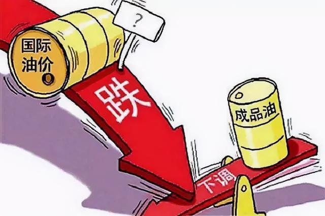 国际原油价格【暴跌近5%】国际性最新油价