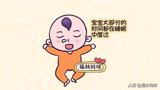 婴儿垫,不要再弄错了,新生儿究竟需不需要垫枕头?看完疑惑都解开了!