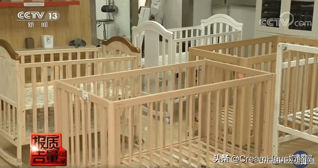 硕士婴儿床,央视点名!五成婴儿床质检不合格,这份安全性自查攻略赶紧收藏
