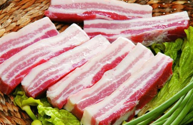 五花肉的做法大全,五花肉5种最好吃的做法,每种都简单美味,看看你喜欢吃哪种?