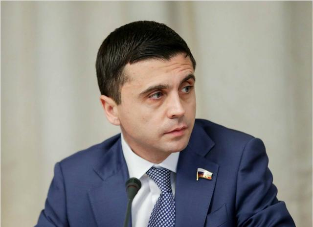 乌克兰称不排除在顿巴斯地区爆发大规模冲突 应吸收美国参与谈判 全球新闻风头榜 第2张