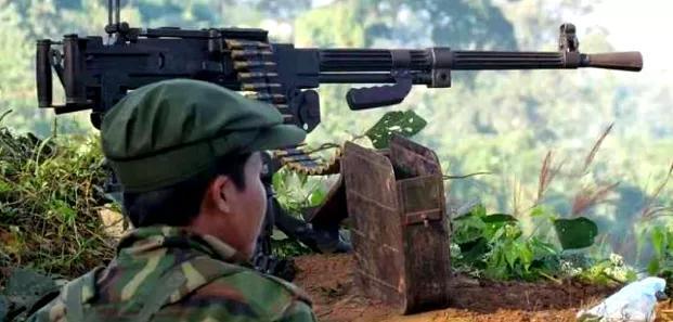 缅甸克钦独立武装再度与政府军发生冲突 全球新闻风头榜 第1张