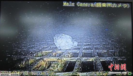 福岛核电站4000个废弃物集装箱 东电竟不知装了啥