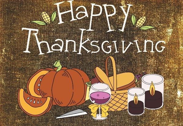 感恩的句子,感恩节心情说说 感恩感激的朋友圈语录