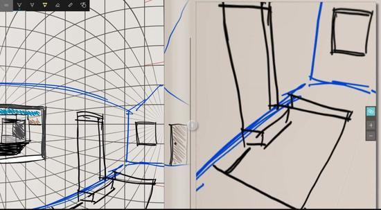 su  vr,微软的应用程序《Sketch 360》可以让你快速原型化VR场景
