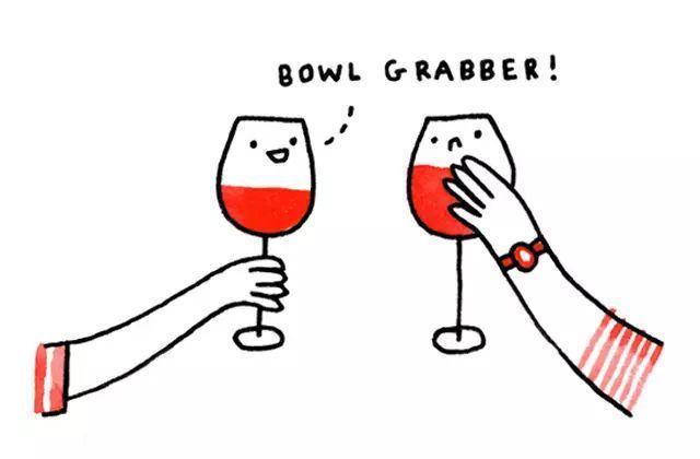 喝红酒的7招礼仪和技巧