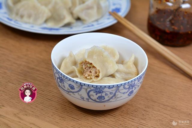 猪肉白菜的做法,猪肉白菜饺子的做法