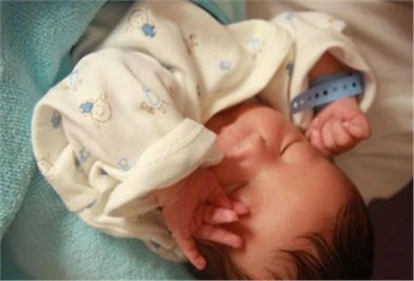 血婴儿,宝宝出生时不要小看这两三滴血,它足以改变宝宝一生