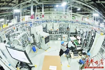 湖南投资,世界500强企业在湖南投资的那些事儿