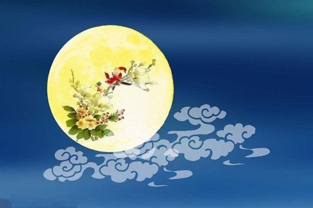 关于中秋节的古诗有哪些,最美中秋节古诗词100首,适合中秋书法创作